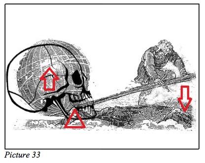lever skull