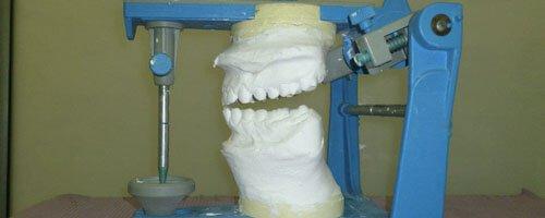 posture depends teeth