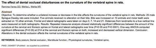 scientific article