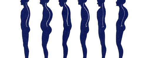 posture improve